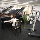 ピアノが好きな事務スタッフ募集!【ボーナス年2回】時給1300円~!