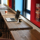 個人レッスン・ワークショップはカラーブロックオフィス&カフェで