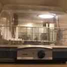 TOSHIBA 食器乾燥機