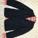 ジュンヤワタナベコムデギャルソンマンのシャツドッキングジャケット
