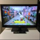 LG 2011年式 32型  液晶テレビ