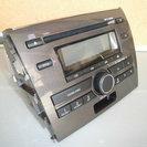 新車外し CD ラジオ クラリオン PS-3055Q-D パレット...