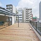 元町駅から徒歩1分!ポートタワーも一望できるルーフテラスのある神戸...