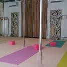 城東区のポールダンススタジオ CHATLURE-シャルーア-