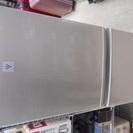 シャープ プラズマクラスター 2ドア 冷蔵庫 137L SJ-P...