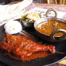 ネパール料理 神谷内マナカマナ スタッフ大募集