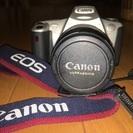 Canon EOS Kiss III フィルム一眼レフカメラ