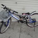 ⭐️取引中⭐️子供用自転車  24インチ