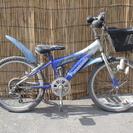 宮城県 引取限定 パナソニック子供用自転車 20インチ ジ…