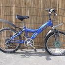 宮城県 引取限定 ジープjeep子供用自転車 20インチ …