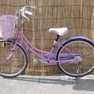 宮城県 引取限定 子供用自転車 22インチ ジャンク 部品…