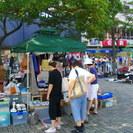 ◎◎「4月16日(日)高島平団地噴水広場 フリーマーケット」◎◎