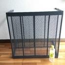 【値下げ】IKEA 棚 物置きテーブル  - 家具