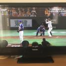 難あり32型 ハイビジョンテレビ REGZA(2011年製)