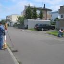 測量技術者(見習い、未経験歓迎)ドローンチーム拡充・現場は札幌市内と近郊
