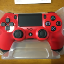 PS4ワイヤレスコントローラ