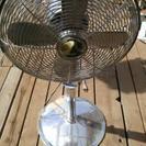 扇風機 メタル