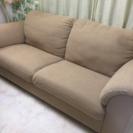 ★美品★IKEA大型ソファー★