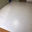 ウッドカーペット   6畳