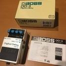 BOSS DD-3 デジタルディレイ