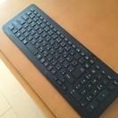エレコム Bluetoothキーボード TK-FBP081BK