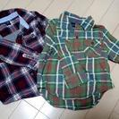 GAP★シャツ★90センチ