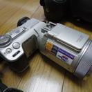 【値下げ】SONY Cyber-shot DSC-F717 デジ...