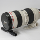 CANON EF 70-200 f/2.8 L USM 極上品 ...