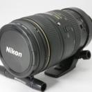 NIKON AF 80-400 f/4.5-5.6 D ED V...