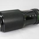 CANON NEW FD 70-210mm f/4 極上 キヤノン