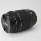 CANON EF-S 18-55mm f/3.5-5.6 IS ...