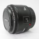 CANON EF 50mm f/1.8 ll 新古品 キヤノン