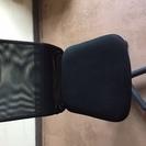 椅子 1つ