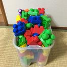 ☆商談完了☆ブロック 100ピース以上 - 子供用品