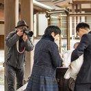 宇都宮二荒山神社のお宮参り同行撮影承ります!