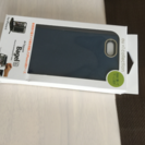 iPhone6/7tegware bagel6ケース新品未使用(...