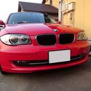 【取引終了しました】BMW 1シリーズ116i E87後期 ワン...