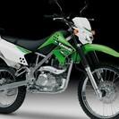 【買/探】 オフロード バイク 80~125cc/4スト