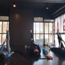 アメリカンスタイルヨガスタジオ 無料体験会開催!