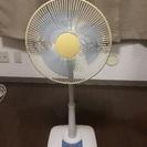 ナショナルリビング扇風機