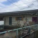 <入居者募集>長崎市西山本町アパート 初期費用格安 ♪生活保護・外...