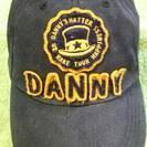 帽子 DANNY'SHATTERキャップ