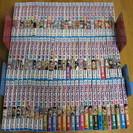 【格安!!】ONE PIECE ワンピース 1~84巻 全巻セッ...