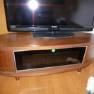 島忠 テレビ台1200X440X380(2013頃購入)