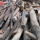 不要な角材、材木譲って下さい。