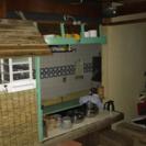 【築古アパートを 京都から世界に発信するスペースを DIYで作る人募集】
