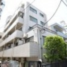 千代田線千駄木駅から徒歩2分!家賃78,000円のシェアハウス