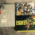 関ジャニ∞ DVD