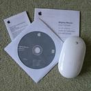 Apple ワイヤレスマウス A1197