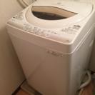 全自動洗濯機と2ドア冷蔵庫の新生活スタートセット